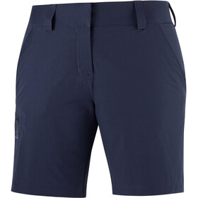 Salomon Wayfarer Shorts Women, night sky